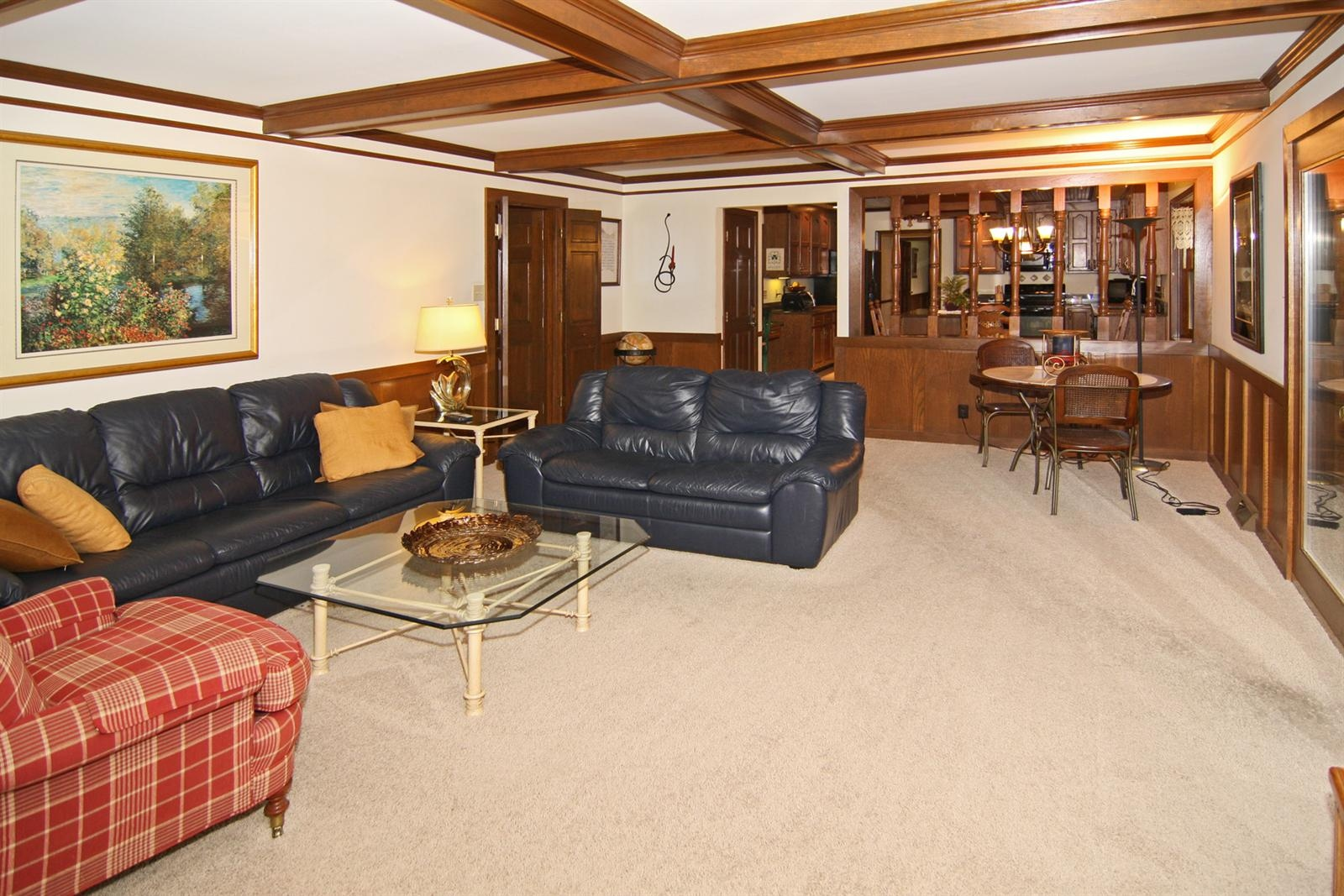 Real Estate Photography - 328 Spring Mill Ct, Carmel, IN, 46032 - Location 12