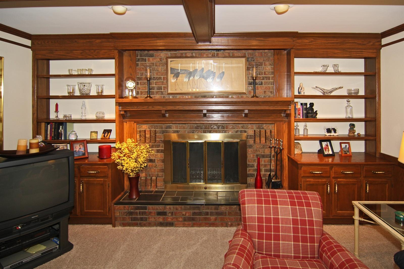 Real Estate Photography - 328 Spring Mill Ct, Carmel, IN, 46032 - Location 13