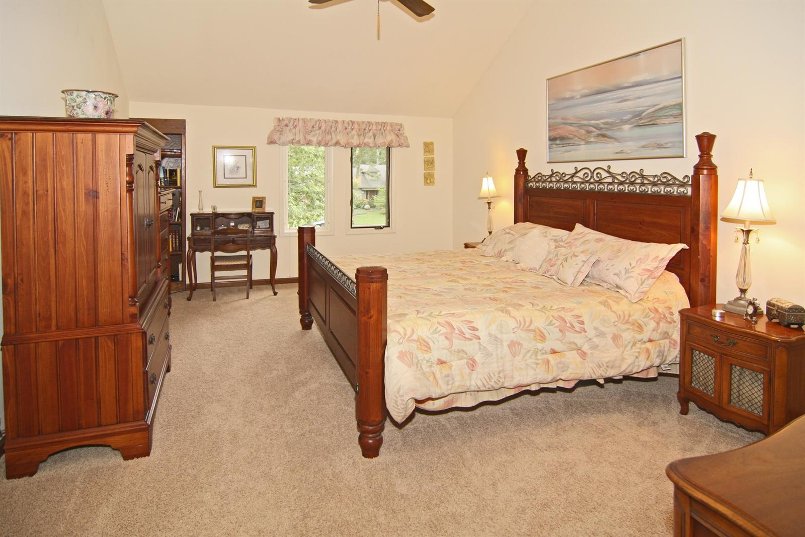 Real Estate Photography - 328 Spring Mill Ct, Carmel, IN, 46032 - Location 18