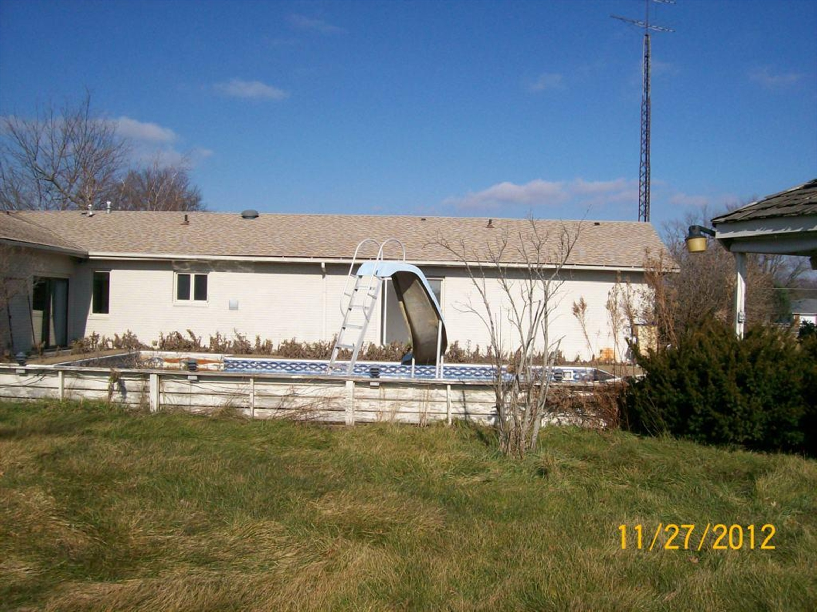 Real Estate Photography - 3077 E SR 236, ANDERSON, IN, 46011 - Location 4