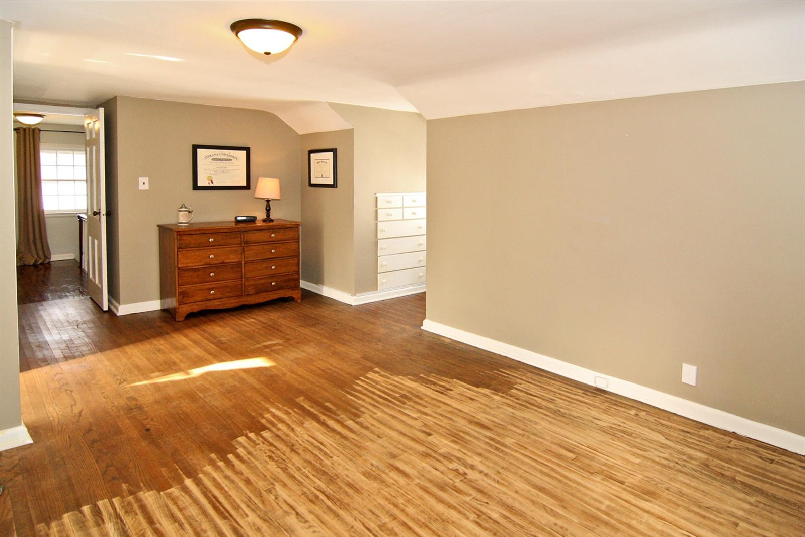 Real Estate Photography - 5022 Graceland Ave, Indianapolis, IN, 46208 - Location 11