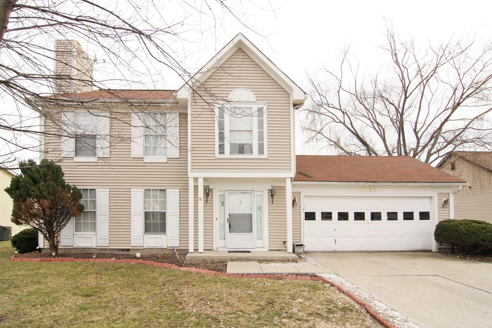 Real Estate Photography - 6055 Terrytown Pkwy, Indianapolis, IN, 46254 - Location 1