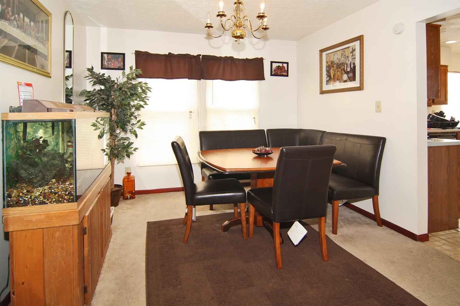Real Estate Photography - 6055 Terrytown Pkwy, Indianapolis, IN, 46254 - Location 6