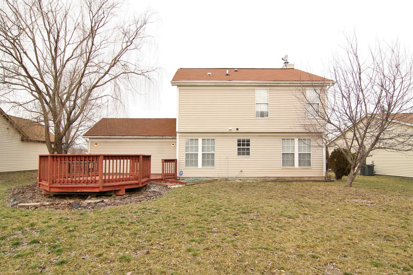 Real Estate Photography - 6055 Terrytown Pkwy, Indianapolis, IN, 46254 - Location 14