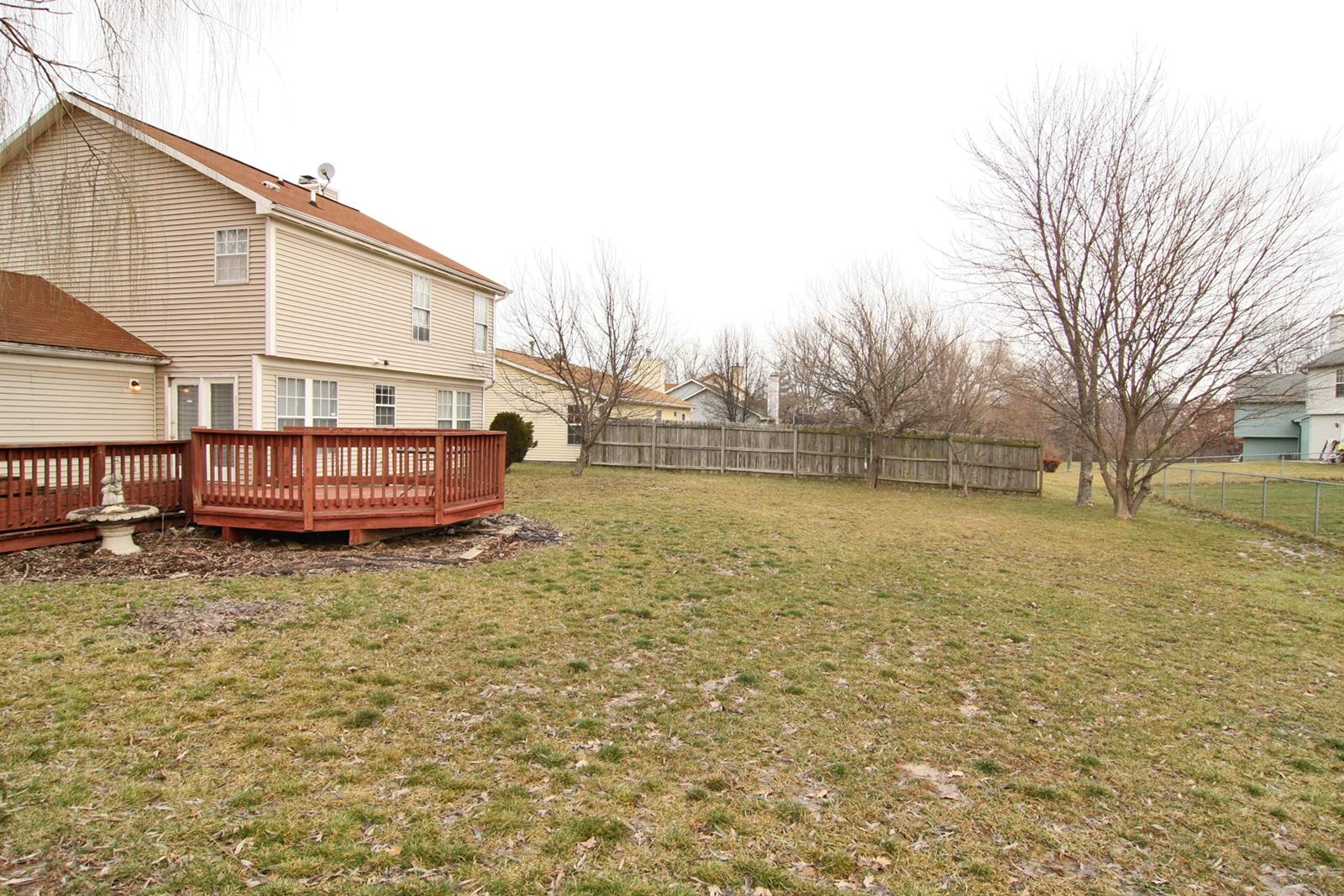 Real Estate Photography - 6055 Terrytown Pkwy, Indianapolis, IN, 46254 - Location 17