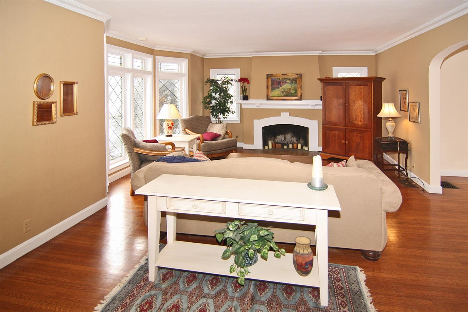 Real Estate Photography - 213 Buckingham Dr, Indianapolis, IN, 46208 - Location 4