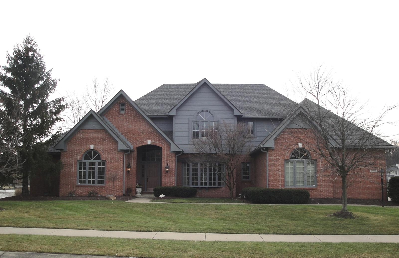 Real Estate Photography - 6533 Cherbourg Cir, # Cl, Indianapolis, IN, 46220 - Location 1