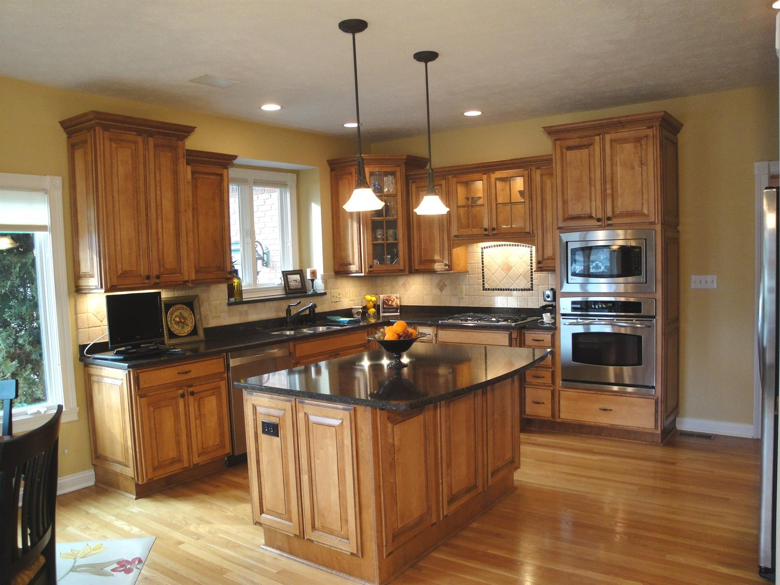 Real Estate Photography - 6533 Cherbourg Cir, # Cl, Indianapolis, IN, 46220 - Location 6