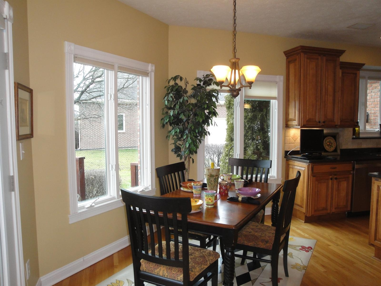 Real Estate Photography - 6533 Cherbourg Cir, # Cl, Indianapolis, IN, 46220 - Location 11