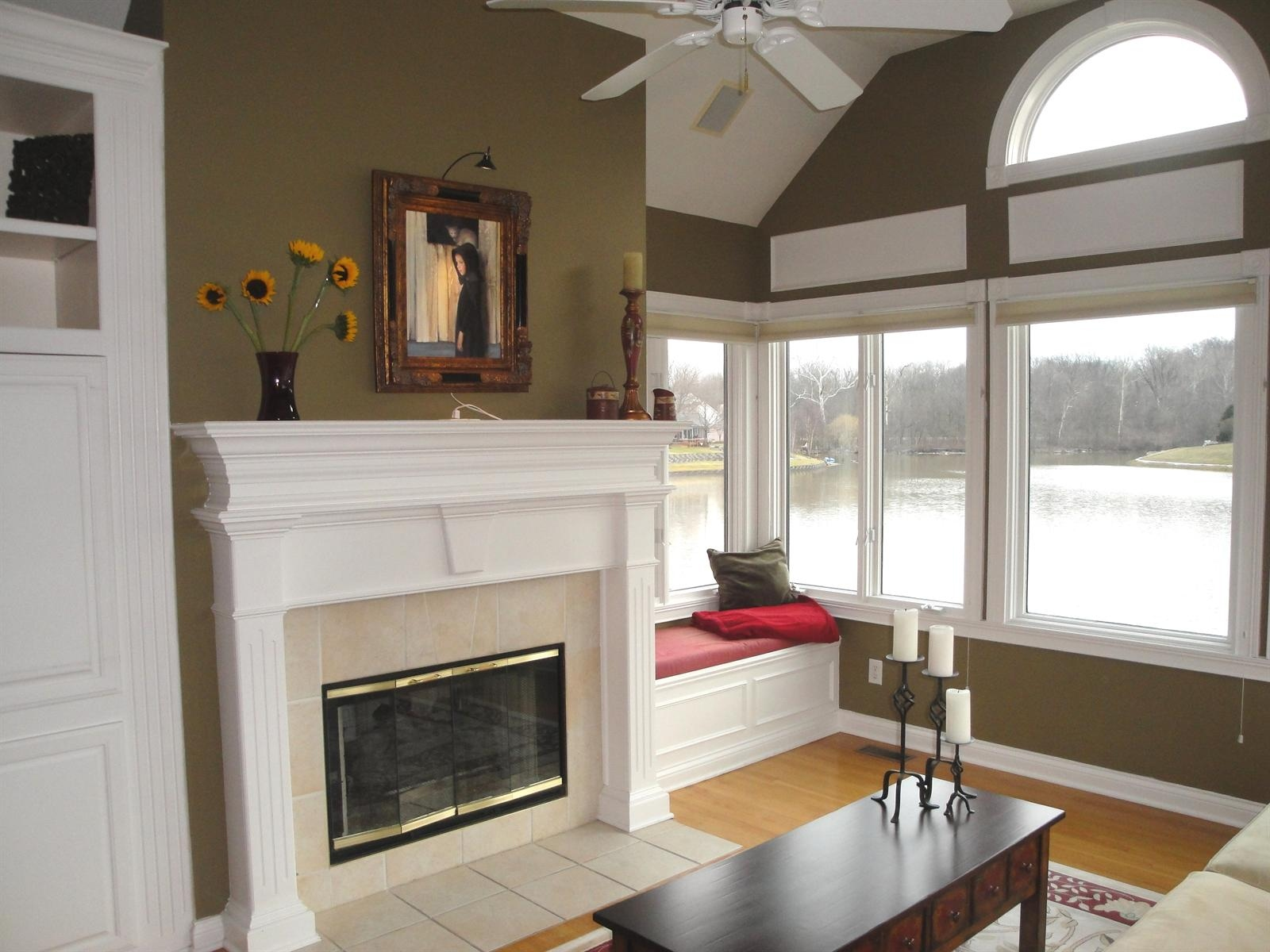 Real Estate Photography - 6533 Cherbourg Cir, # Cl, Indianapolis, IN, 46220 - Location 17