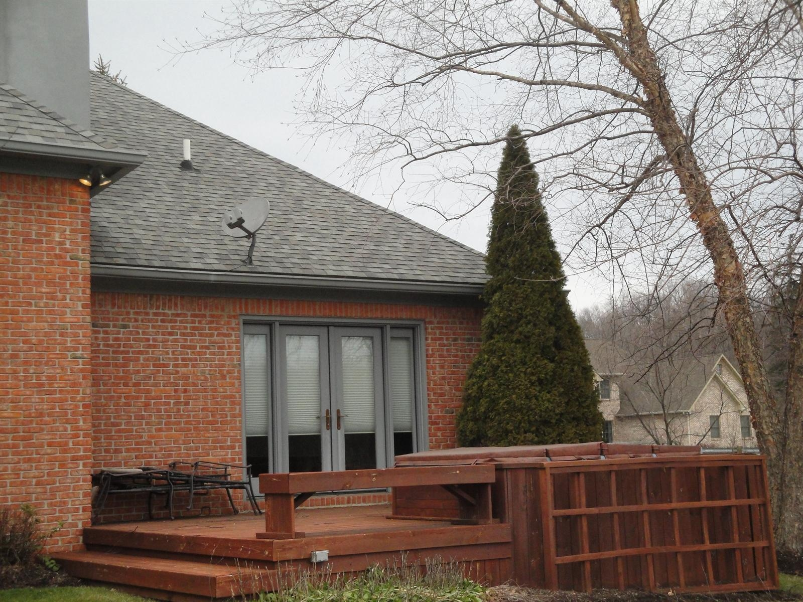 Real Estate Photography - 6533 Cherbourg Cir, # Cl, Indianapolis, IN, 46220 - Location 19