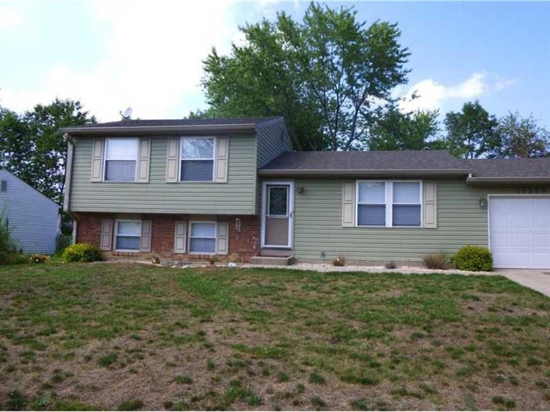 Real Estate Photography - 11338 McDowell Dr, Indianapolis, IN, 46229 - Location 1