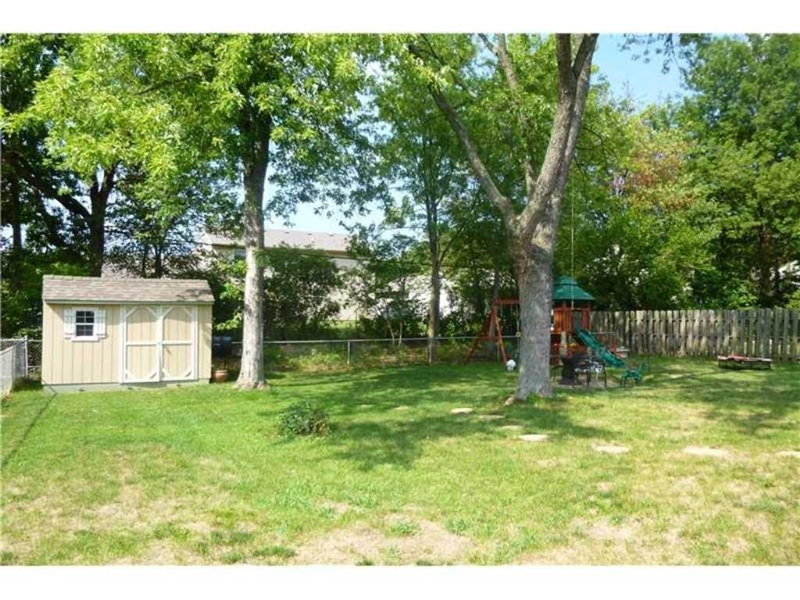 Real Estate Photography - 11338 McDowell Dr, Indianapolis, IN, 46229 - Location 17
