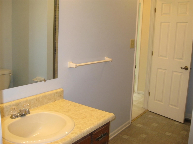 Real Estate Photography - 2542 Hideaway South Dr, Indianapolis, IN, 46268 - Location 13