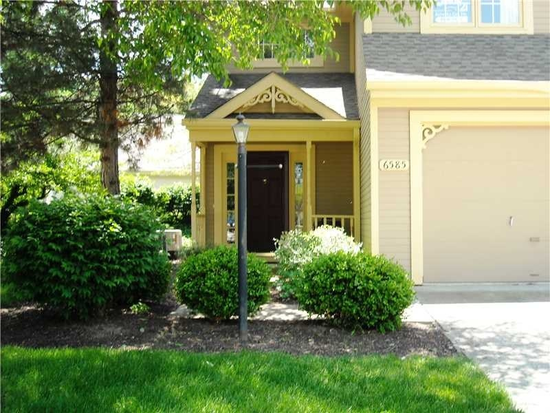 Real Estate Photography - 6585 Aintree Ter, Indianapolis, IN, 46250 - Location 3
