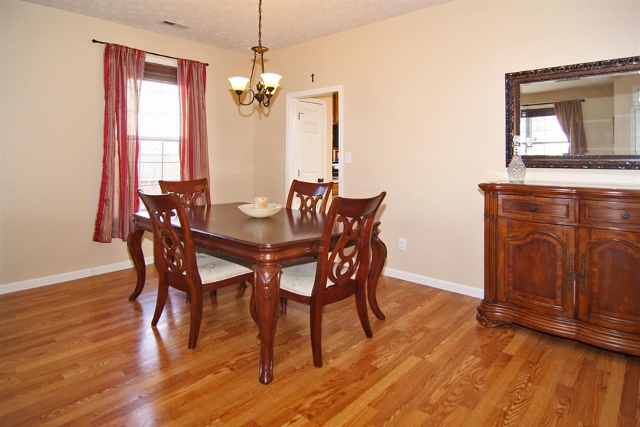 Real Estate Photography - 1123 Hopkins Rd, Indianapolis, IN, 46229 - Location 5