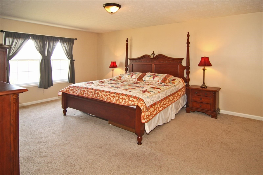 Real Estate Photography - 1123 Hopkins Rd, Indianapolis, IN, 46229 - Location 13