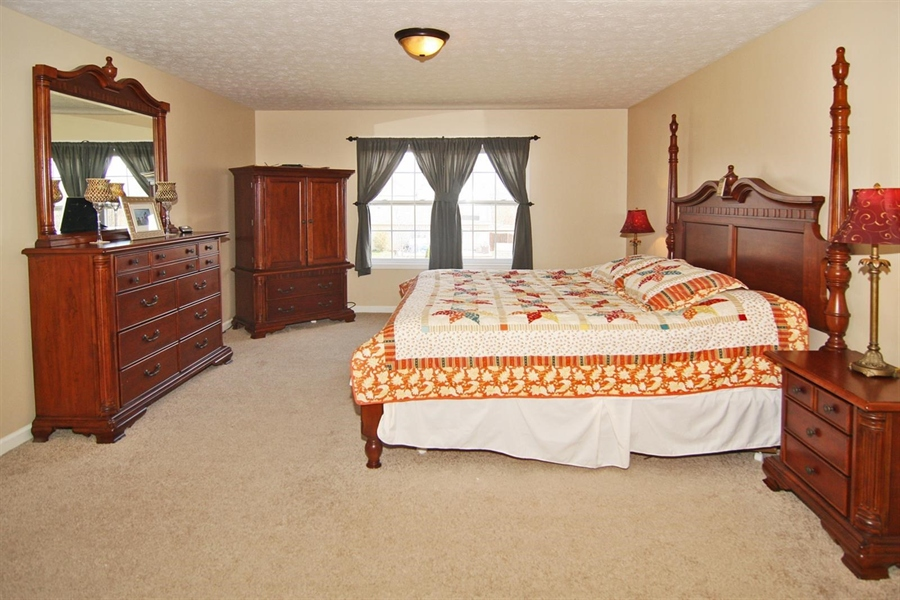 Real Estate Photography - 1123 Hopkins Rd, Indianapolis, IN, 46229 - Location 14