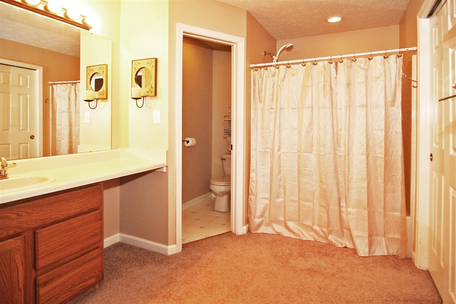 Real Estate Photography - 1123 Hopkins Rd, Indianapolis, IN, 46229 - Location 15
