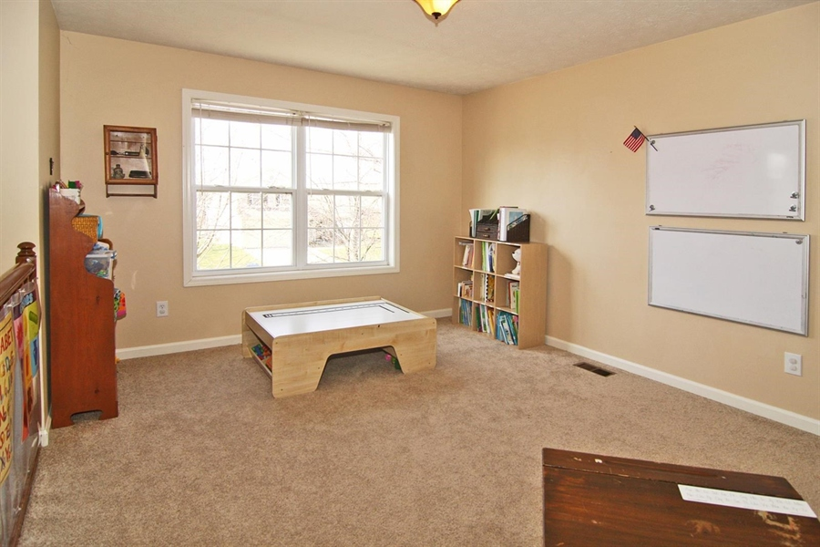 Real Estate Photography - 1123 Hopkins Rd, Indianapolis, IN, 46229 - Location 19