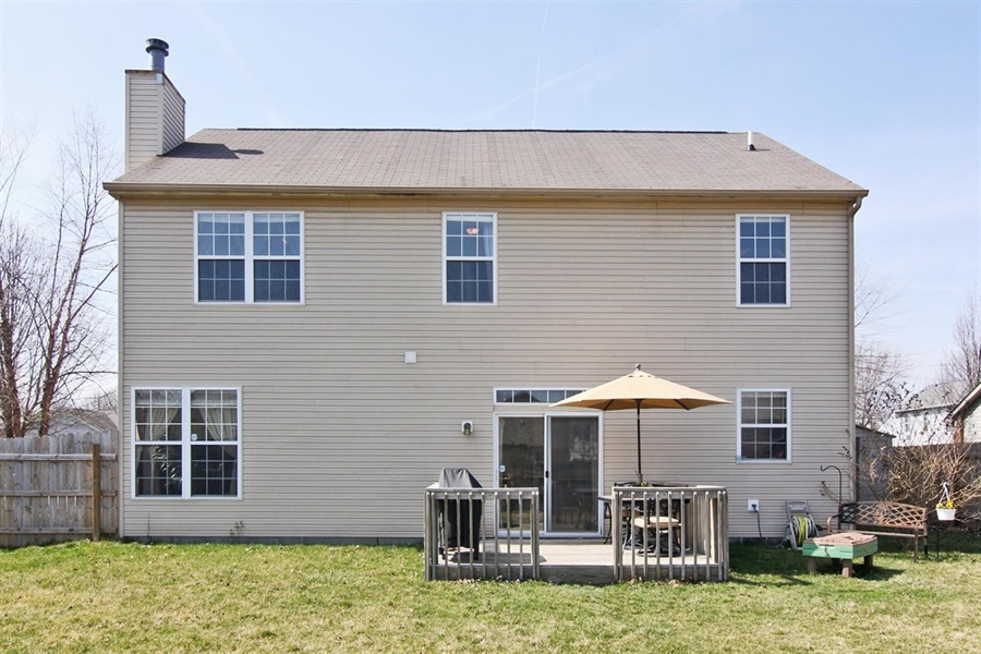 Real Estate Photography - 1123 Hopkins Rd, Indianapolis, IN, 46229 - Location 20