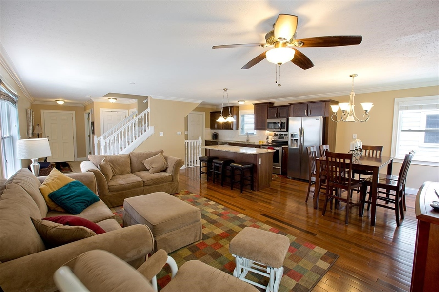Real Estate Photography - 2029 Ruckle St, Indianapolis, IN, 46202 - Location 8