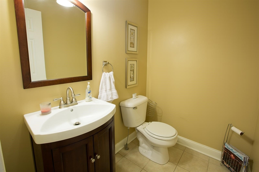 Real Estate Photography - 2029 Ruckle St, Indianapolis, IN, 46202 - Location 13