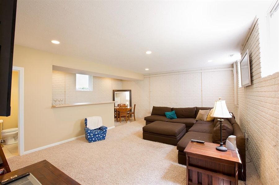 Real Estate Photography - 2029 Ruckle St, Indianapolis, IN, 46202 - Location 19