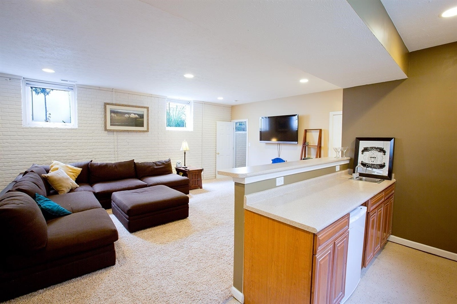 Real Estate Photography - 2029 Ruckle St, Indianapolis, IN, 46202 - Location 21