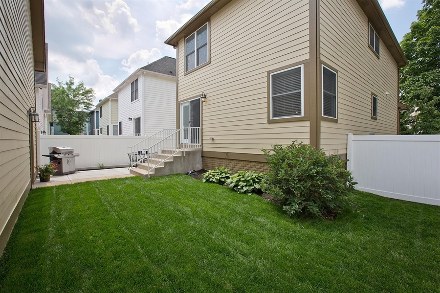 Real Estate Photography - 2029 Ruckle St, Indianapolis, IN, 46202 - Location 24