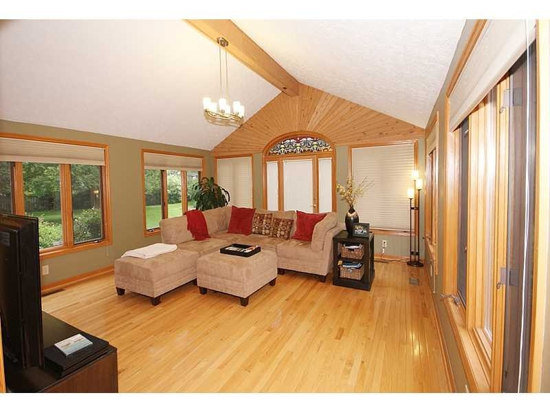 Real Estate Photography - 7025 N Meridian St, Indianapolis, IN, 46260 - Location 11