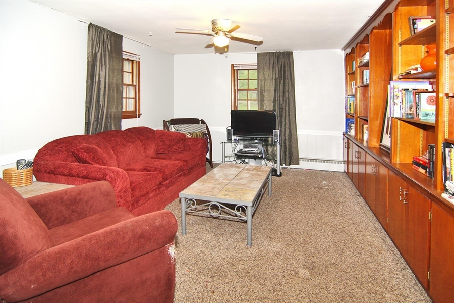 Real Estate Photography - 7110 Castle Manor Dr, Indianapolis, IN, 46214 - Location 8