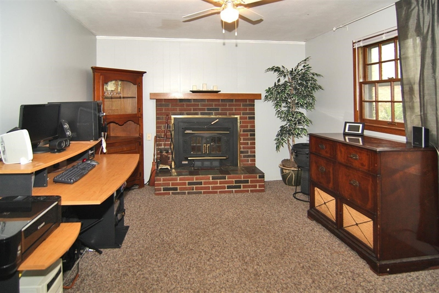 Real Estate Photography - 7110 Castle Manor Dr, Indianapolis, IN, 46214 - Location 10