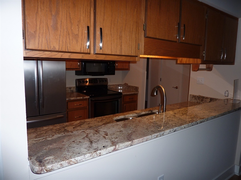 Real Estate Photography - 430 N Park Ave, Apt 212, Indianapolis, IN, 46202 - Location 12