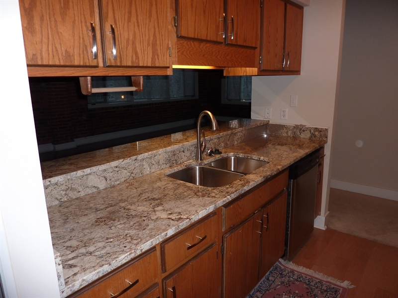 Real Estate Photography - 430 N Park Ave, Apt 212, Indianapolis, IN, 46202 - Location 13