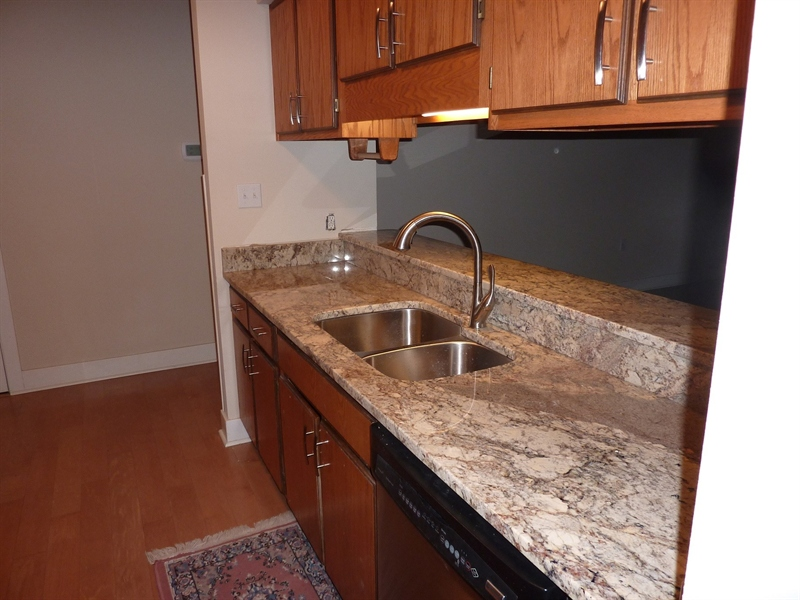 Real Estate Photography - 430 N Park Ave, Apt 212, Indianapolis, IN, 46202 - Location 14