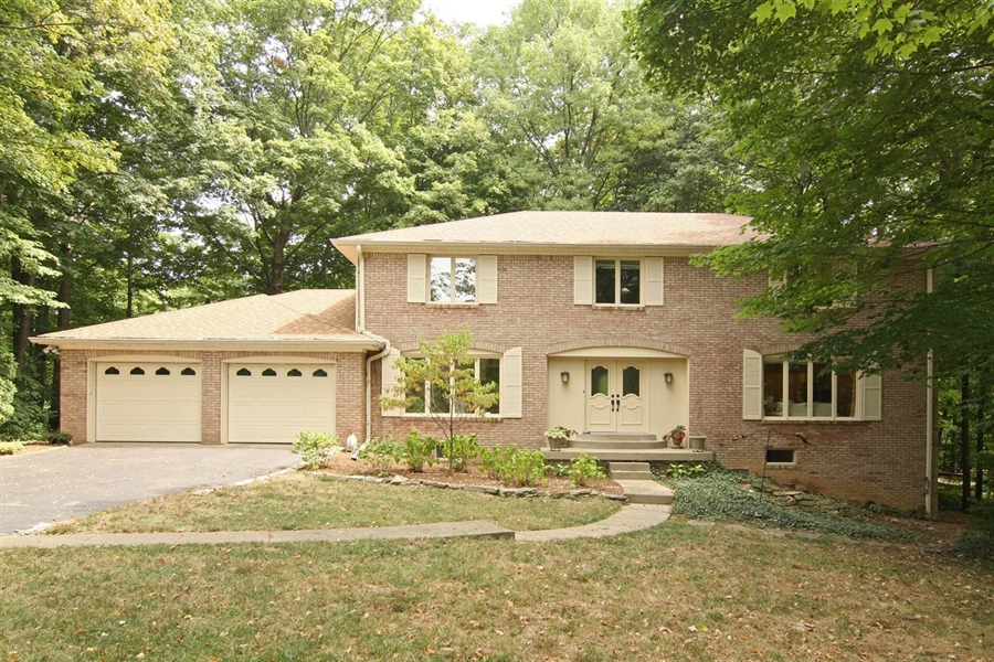 Real Estate Photography - 6453 Johnson Rd, Indianapolis, IN, 46220 - Location 1
