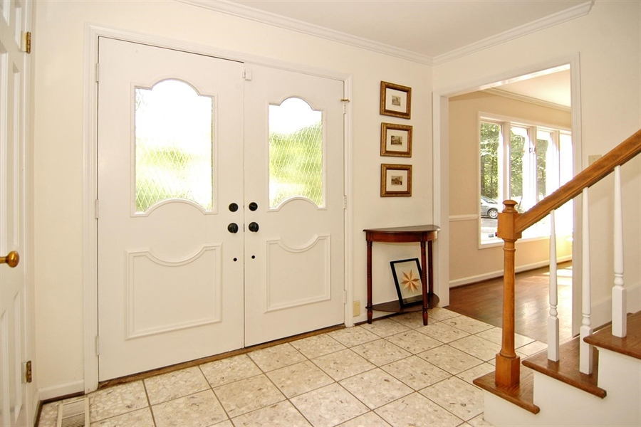 Real Estate Photography - 6453 Johnson Rd, Indianapolis, IN, 46220 - Location 3