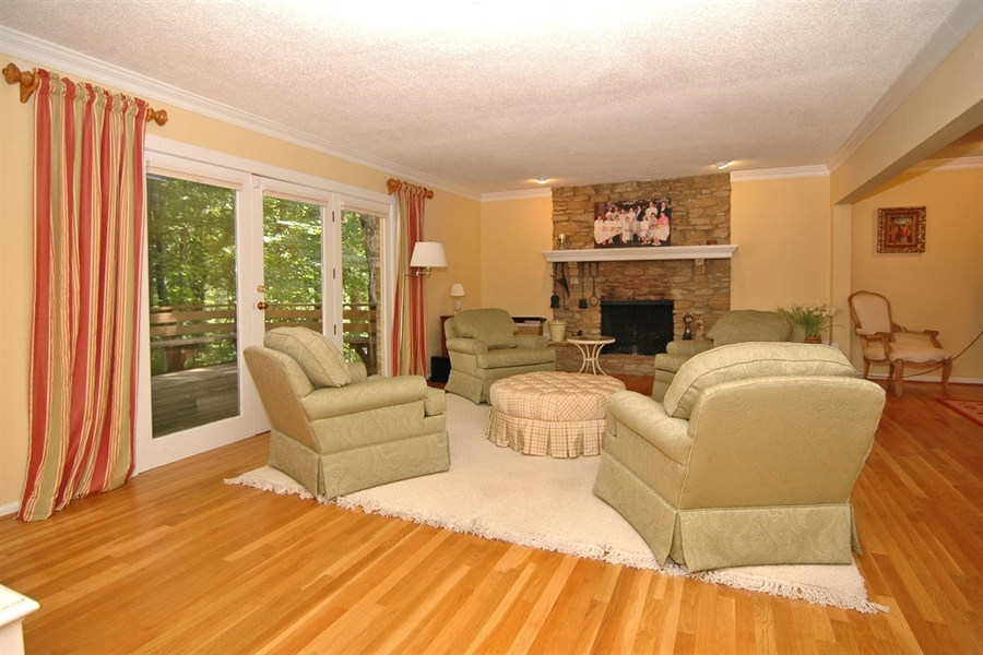 Real Estate Photography - 6453 Johnson Rd, Indianapolis, IN, 46220 - Location 6