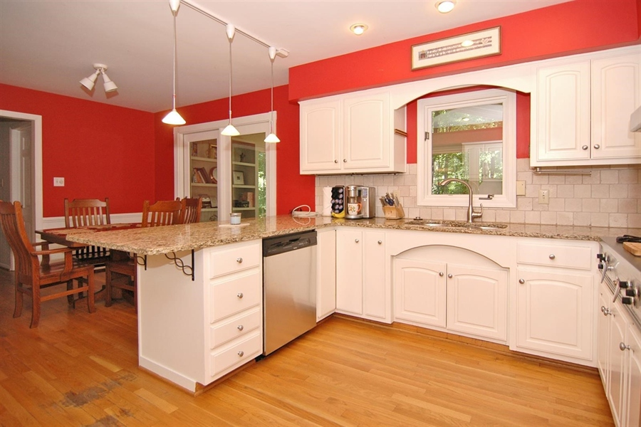 Real Estate Photography - 6453 Johnson Rd, Indianapolis, IN, 46220 - Location 8