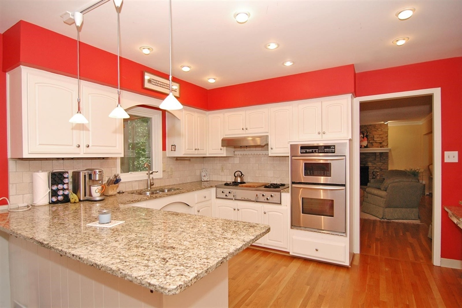 Real Estate Photography - 6453 Johnson Rd, Indianapolis, IN, 46220 - Location 9
