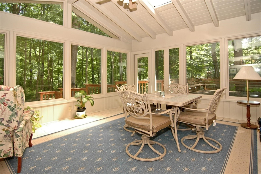 Real Estate Photography - 6453 Johnson Rd, Indianapolis, IN, 46220 - Location 12