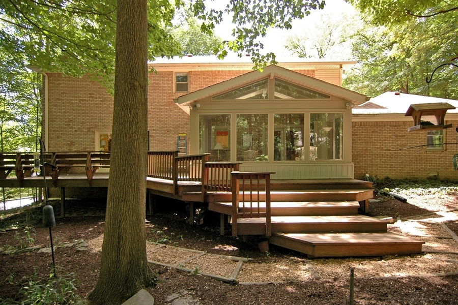 Real Estate Photography - 6453 Johnson Rd, Indianapolis, IN, 46220 - Location 25