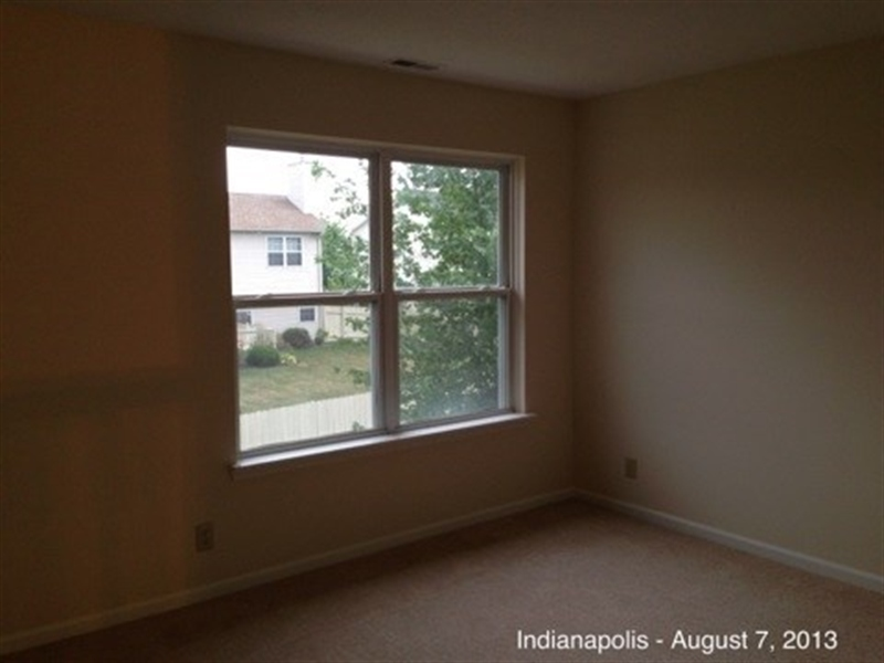 Real Estate Photography - 3521 Waterstone Cir, Indianapolis, IN, 46268 - Location 15