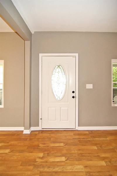 Real Estate Photography - 3226 N Park Ave, Indianapolis, IN, 46205 - Location 4