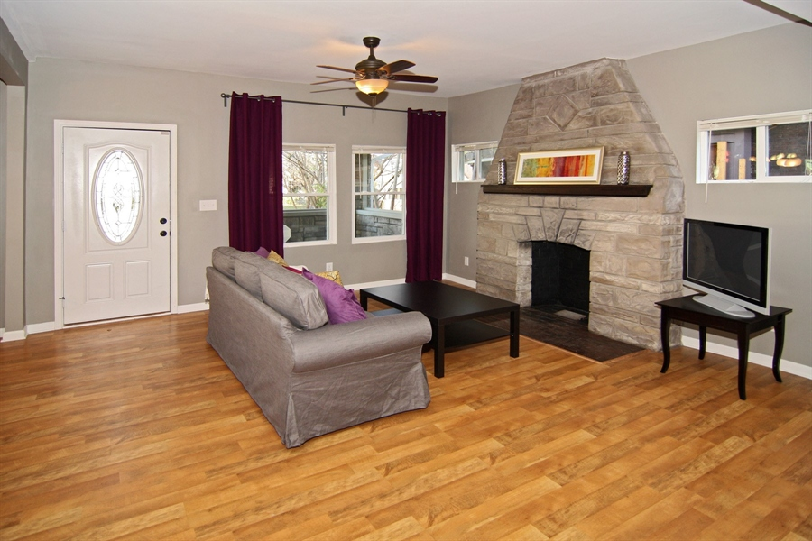 Real Estate Photography - 3226 N Park Ave, Indianapolis, IN, 46205 - Location 6