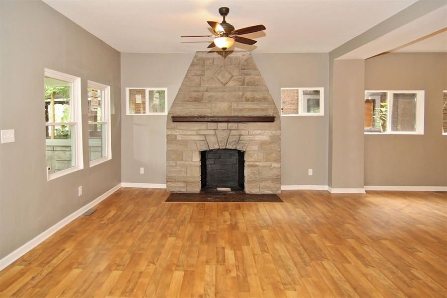 Real Estate Photography - 3226 N Park Ave, Indianapolis, IN, 46205 - Location 7