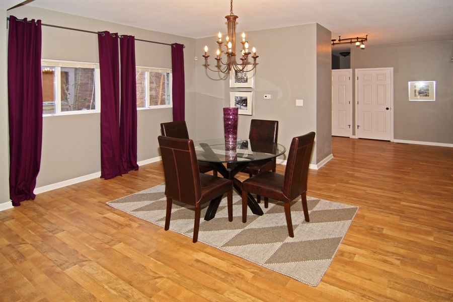 Real Estate Photography - 3226 N Park Ave, Indianapolis, IN, 46205 - Location 9