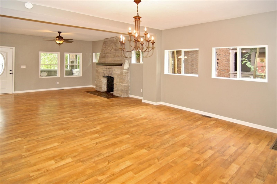 Real Estate Photography - 3226 N Park Ave, Indianapolis, IN, 46205 - Location 10