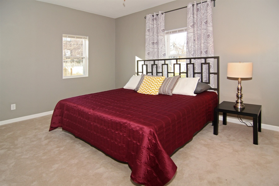 Real Estate Photography - 3226 N Park Ave, Indianapolis, IN, 46205 - Location 15